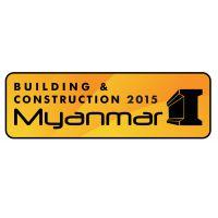 缅甸建材建筑展