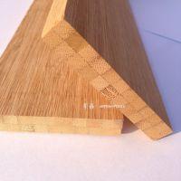 碳化侧压双层竹板12mm 2层侧压竹板更不容易变形 现货侧压竹板