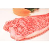 雪龙黑牛厂家直供西冷4kg左右单块大中型餐饮店食材