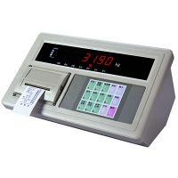 XK3190-A9外接大屏幕电子秤,连接LED显示屏电子磅秤报价