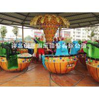魔幻陀螺自由彩虹游乐设备,情侣飞车大型游乐设备,许昌创艺游乐
