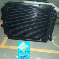 卡特青州装载机厂家 山工ZL30F-1装载机锡柴原厂散热器配件