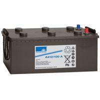 漳州市12V100AH德国阳光蓄电池A412/100A胶体蓄电池价格