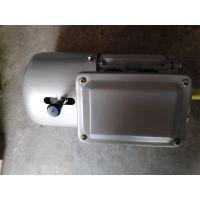 三相刹车电动机YEJ8024-0.75KW/B14上海欢鑫机电大量供应