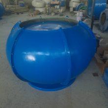 河北玻璃钢球形风帽QF-800|球形风帽|可定做各种风帽