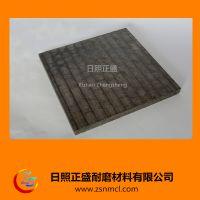 高铬合金复合耐磨衬板