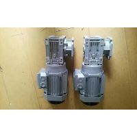 威海食品包装机械常用NMRV系列涡轮减速电机