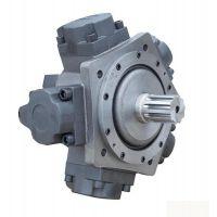 石油 工矿专用NHM3-400外五星低速大扭矩液压马达 径向柱塞马达