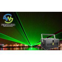 供应WS-RGB-15W-40W喷泉水幕激光灯-万圣光电