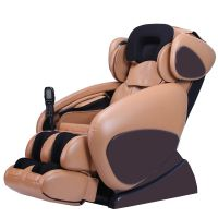 欢迎南阳市加入按摩椅品牌春天印象音乐功能手动挡按摩椅代理