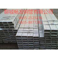 矩形钢管价格_矩形钢管批发_矩形钢管厂家