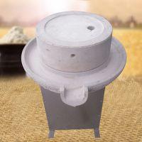 现林石磨-电动石磨豆浆机30-家用小型机械