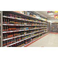 超市货架_霸州超市货架_胜利金属制品厂