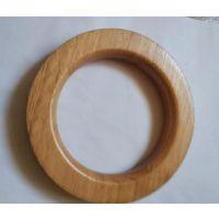 实木橡胶木手挽,木圈,木环,包袋配件
