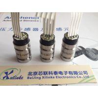 Amphenol/Nova制冷控制系统表压35Mpa压力传感器NPI-15A-353SH