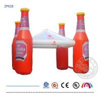 广州供应|客户订做|充气|广告|双联多联充气拱门帐篷|开业庆典充气帐篷