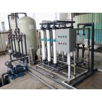 2吨超纯水处理系统、EDI系统、2吨去离子水处理设备