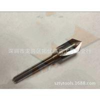 供应 线路板倒角刀/90度沉孔钻/PCB锪钻