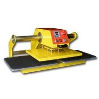 Auplex-B2气动热升华转印机