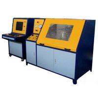 赛思特WMS系列水压耐压试验机/爆破试验台/压力交变脉冲试验台