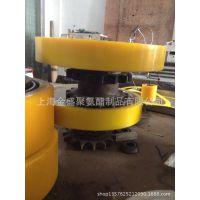 驱动轮包胶 载重轮包胶 上海通用驱动轮 叉车驱动轮
