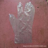 三指pvc透明防水手套内里 适用于滑雪手套