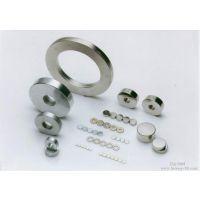 厂家热供强力钕铁硼钕铁硼永磁磁铁,中山小圆片工业磁铁