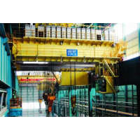宝鸡双梁桥式起重机优质厂家_宝鸡QDY吊钩桥式铸造起重机专业制造