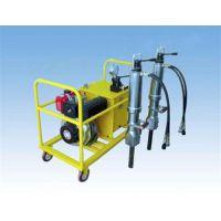 恒宇液压机具(图)、桥梁 劈裂机、劈裂机