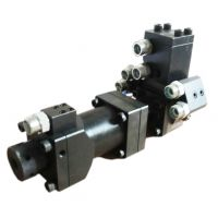 蓬莱吉腾聚氨酯高压混合头高压枪头 发泡机混合头jt1014-2K