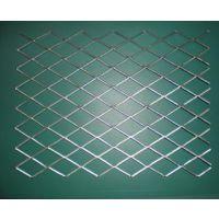 厂家供应上海地区钻石品质脚手架脚踏网 菱形钢板网及建筑钢丝网