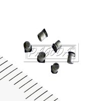 仪器仪表行业专用铝电解电容10UF 16V M 4*5 贴片原装