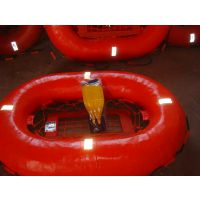 船用新标准救生浮 泡沫/玻璃钢救生浮 爱瑞斯厂家