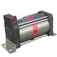 GPV02-05适用于压缩空气增压空气增压机济南海德诺