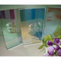 广州厂家直销 耐智 幻彩玻璃 变色炫彩玻璃 特种玻璃