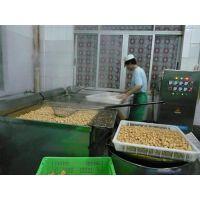 诸城顺泽机械(在线咨询)|豆泡油炸机|豆泡油炸机专业生产