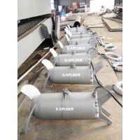 南京凯普德供应5KW冲压式不锈钢潜水搅拌机 耐腐蚀搅拌机