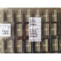 ERNI恩尼连接器114711 224920 354863单排0.8毫米MicroStac垂直式