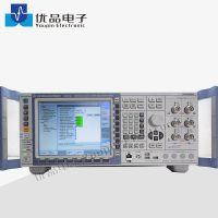 罗德与施瓦茨 CMW500 宽带无线通信测试仪