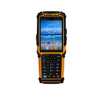 智旅云 安卓手持机PDA 景区门票移动手持检票机 WIFI二维码扫描终端 NFC