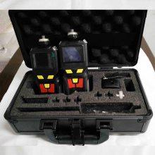 Ex报警器|吸入式可燃气体速测仪|Ex测试仪TD400-SH-Ex天地首和