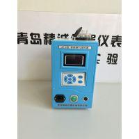 供应JH-2型单双路烟气采样器 青岛精诚烟气采样器
