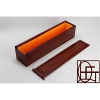红木画盒*红木经书盒*红檀木字画盒*收藏盒*国画盒木质收纳盒
