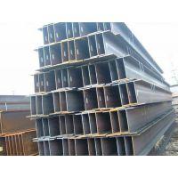 天津低温H型钢Q345C焊接H型钢