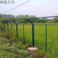 特价促销框架护栏网、公路隔离栅、体育围栏航磊销售南京