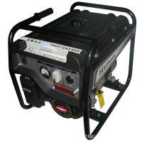 5kw汽油发电机 DY6600CX 欧洲款小型汽油发电机 东鳐动力