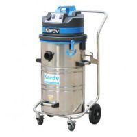 北京双马达大功率吸尘器|凯德威工业吸尘吸水机价格