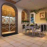 地中海瓷砖仿古地砖330x330客厅阳台厨房瓷砖对角砖复古砖