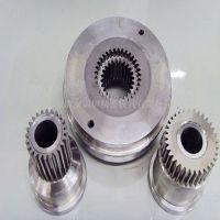 粉末冶金模具设计与加工制作;模具设计制作