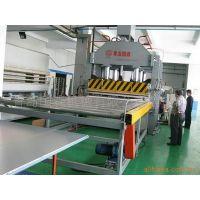 生产铝蜂窝板成套机械生产厂家青岛国森